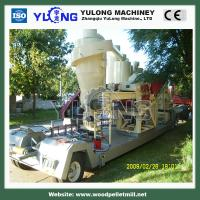 Buy cheap pto driven wood chipper product