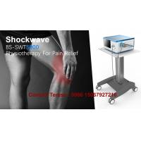 Buy cheap Electromagnetic Extracorporeal Shock Wave Therapy Plantar Fasciitis Pain Relief from wholesalers