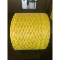 Buy cheap Moisture Proof PP Lifting Loops Color Customized Virgin Polypropylene Lifting Belts product