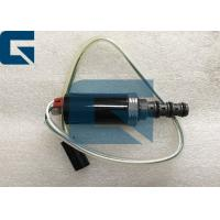 Buy cheap R210LC-7 Excavator Solenoid Valve XJBN-00382 xjbn00382 Hydraulic Spare Parts from wholesalers