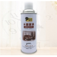 Buy cheap Wood Furniture Renew Freshen Spray Paint Brown Color product