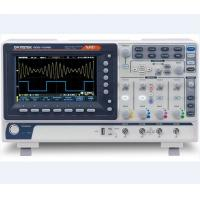Buy cheap 100MHz 4 Channel Digital Storage Oscilloscope Lightweight High Performance product