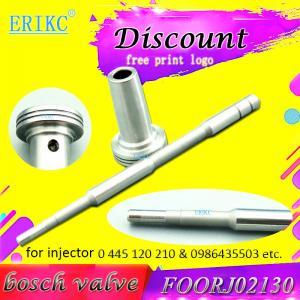 Buy cheap KOMATSU Bosch F00RJ02130 auto diagnostic diesel valve Cummins F00R J02 130 , common rail valve F ooR J02 130 product