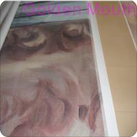 Buy cheap Canvas / PVC Vinyl Banners Custom Banner Flags With Inkjet Printing product