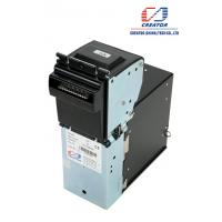 Buy cheap Vending Machine RS-232 Bill Acceptor With CCNET Protocol , Bill Validator product