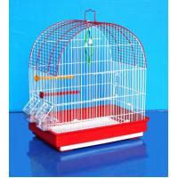 Buy cheap High Quality Wire Steel Bird breeding Cage from wholesalers