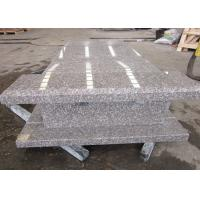 Buy cheap Poland Style G664 Granite Stone Tombstone And Monuments Any Size Available product