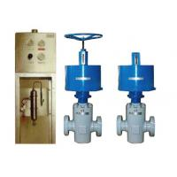 Buy cheap API6A Safety Valve System Split Type (Pressure from Pipeline) product