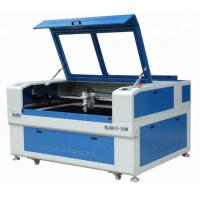 Buy cheap 1390 6040 Plywood Plastic Co2 Laser Cutting Engraving Machine 3 Years Warranty product