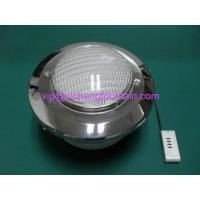 Buy cheap Ring Surface Above Ground Pool Lights Underwater ABS White Light Body / Niche product