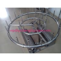 Quality Water Fountain Pipe Rings for sale