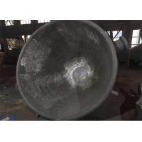 Buy cheap Melting Slag Pot Grey Ductile Spherical Iron Foundry Cast Spout Support product