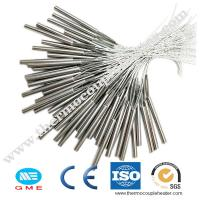 Buy cheap Electric 3D Printer Heating Element Cartridge Heater With Thermocouple product