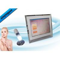 """Buy cheap Portable Facial Beauty Skin Analyzer Machine With 15.1"""" Touch Screen product"""