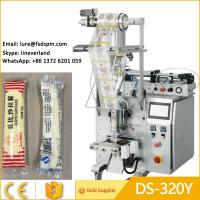 Buy cheap Pump metering System Automatic Filling Oil Water Liquid Packing Machine 320Y from wholesalers