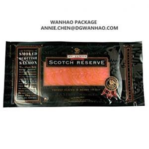 Buy cheap Wide Range of Food Grade Vacuum Barrier Bags, freezer Vacuum Packaging Bag from wholesalers