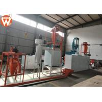 Buy cheap 350KG / H Floating And Sinking Fish Feed Production Line For Aquaculture product