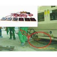 Buy cheap Modular air casters applied for moving massive loads from assembly to shipping from wholesalers