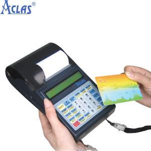 Buy cheap Mobile Cash Register,Portable Cash Register,Cash Register,PC POS product