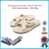 Buy cheap Commercial Plastic Shoe Molding Customised Fashionable And Original Design product