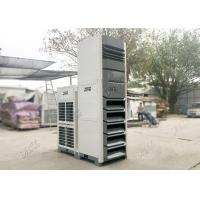 Buy cheap 25HP Floor Mount Integral AC Units Tent Air Conditioning For Temporary Structure Cooling product