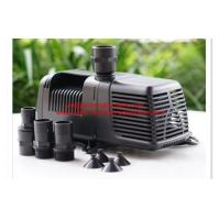 Buy cheap Large Flow Big Power Water Fountain Pumps For Aquariums , 8000 - 12000 L / H product