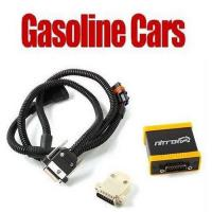 Buy cheap ALK NitroData Chip Tuning Box for Gasoline Cars Nitro Data box product