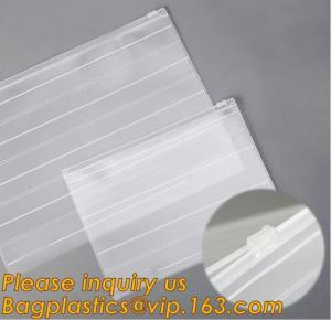 China custom clear a4 a5 pu pvc plastic document bag,Custom Imprint Clear Zipper PVC Mesh Bag A5 Document Bag PVC File Folder on sale