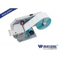 Buy cheap Auto Peeling off  Thermal Barcode Label Printers   For Supermarket Weighing scales product