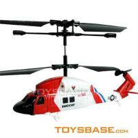 Buy cheap Mini rc heliocpter gyro,Radio control Helicopter with Gyro product