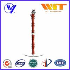 Quality 180KV - 240KV Zinc Oxide Line Surge Arrester KEMA with Smooth Volt - Second Curve for sale