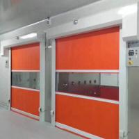 China Rolling door air shower China Supplier on sale