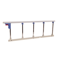 Buy cheap Mill Finish Medical Aluminum Extrusion Profiles For Hospital Bed Guardrail product