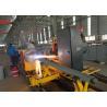 Buy cheap 1-50mm Thickness CNC Gas Cutting Machine , Cnc Plasma Tube Cutter product