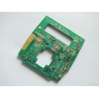 China Quick Turn Copper PCB Material FR4 Single Sided PCB Board on sale
