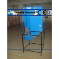 Buy cheap Dustless Low Noise Water Sand Blasting Machine Safety Interlocks For Aluminum Products product