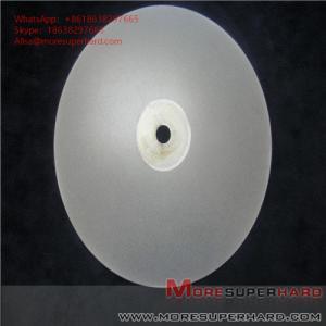 Buy cheap Electroplating abrasive disc, electroplating wheel processing gem Alisa from wholesalers