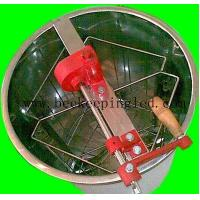 Buy cheap 4 Frame Manual Honey Extractor from wholesalers