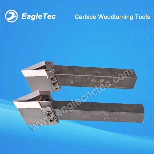 Carbide Woodturning Tool Set Fwcd L40 R1 Eaglecnctec