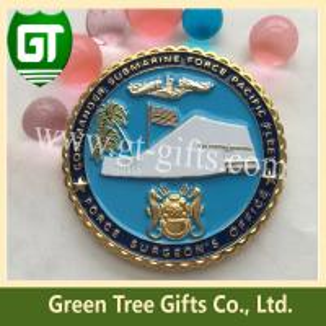 challenge coin online Wholesaler gt-gifts