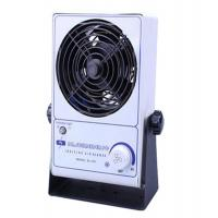 Buy cheap White Desktop Ionizing Air Blower Warm Air Function AC 220V Power Supply product