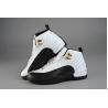 Quality Air jordan XII AJ12 woman Shoes black & white, size 36-40 with box for sale