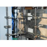 Buy cheap Multi Wall Paper Bag Forming Machine / Sack Bottom Sealing Machine for Cement Packing Bags product