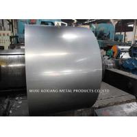 Buy cheap Austenite 904L Stainless Steel Sheet Coil 2B Finish 1.5mm Thickness For Chemical Industry product