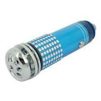 Buy cheap Blue HEPA Filter Refresh air car Oxygen bar with super bright blue LED indicator product