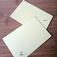 China 1mm 1.2mm 1.5mm Self-Adhesive PVC Sheet for Photobook on sale