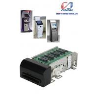 Buy cheap IC Motorized Card Reader With PSAM Board And LED , Magnetic Stripe Card Reader product