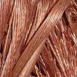 Buy cheap Copper scrap product