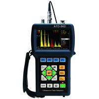 Buy cheap AFD860 Ultrasonic Flaw Detector from wholesalers