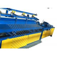 Buy cheap High Speed Fencing Wire Manufacturing Machine Twister System 8.5kw Power from wholesalers